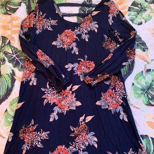 Super Cute Floral Dress